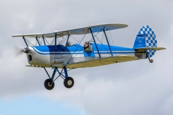FLY-IN STAMPE - Pithiviers