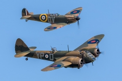 DUXFORD - FLYING LEGENDS