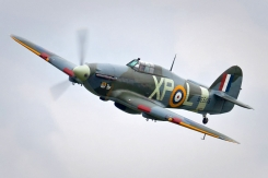 BATTLE OF BRITAIN AIR SHOW