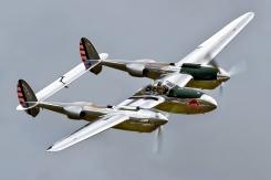 Duxford - Flying Legends