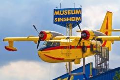 SINSHEIM MUSEUM