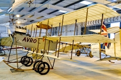 SHUTTLEWORTH - COLLECTION